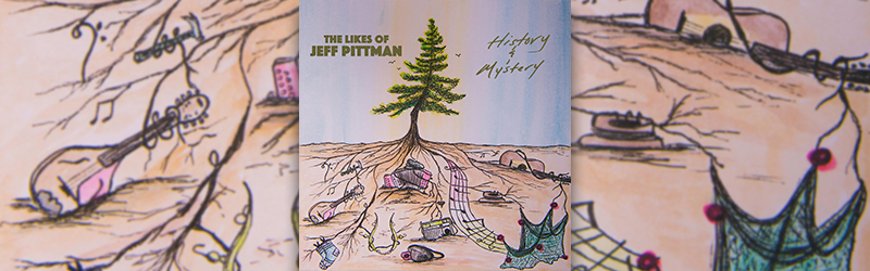 The Likes of Jeff Pittman