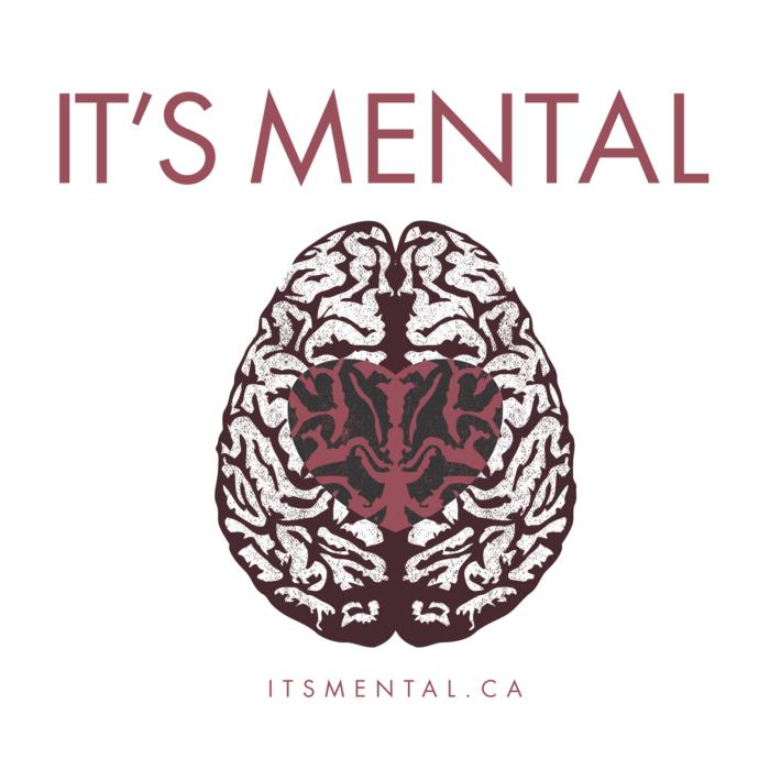 Its Mental Logo